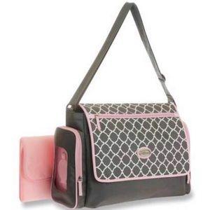 Baby Boon Diaper Bag